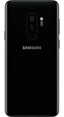 celular samsung galaxy s9+ dual chip tela 6.2  128gb