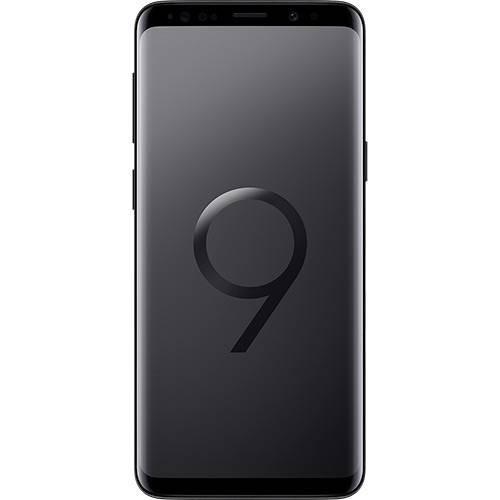 94e52f894 Celular Samsung Galaxy S9 Plus Preto 128gb Tela Infinita 6.2 - R ...