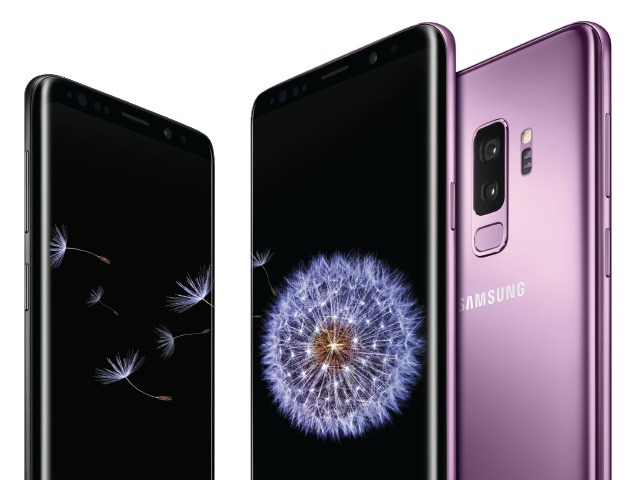 16870dda0 Celular Samsung Galaxy S9 Plus Preto 128gb Tela Infinita 6.2 - R  3.800