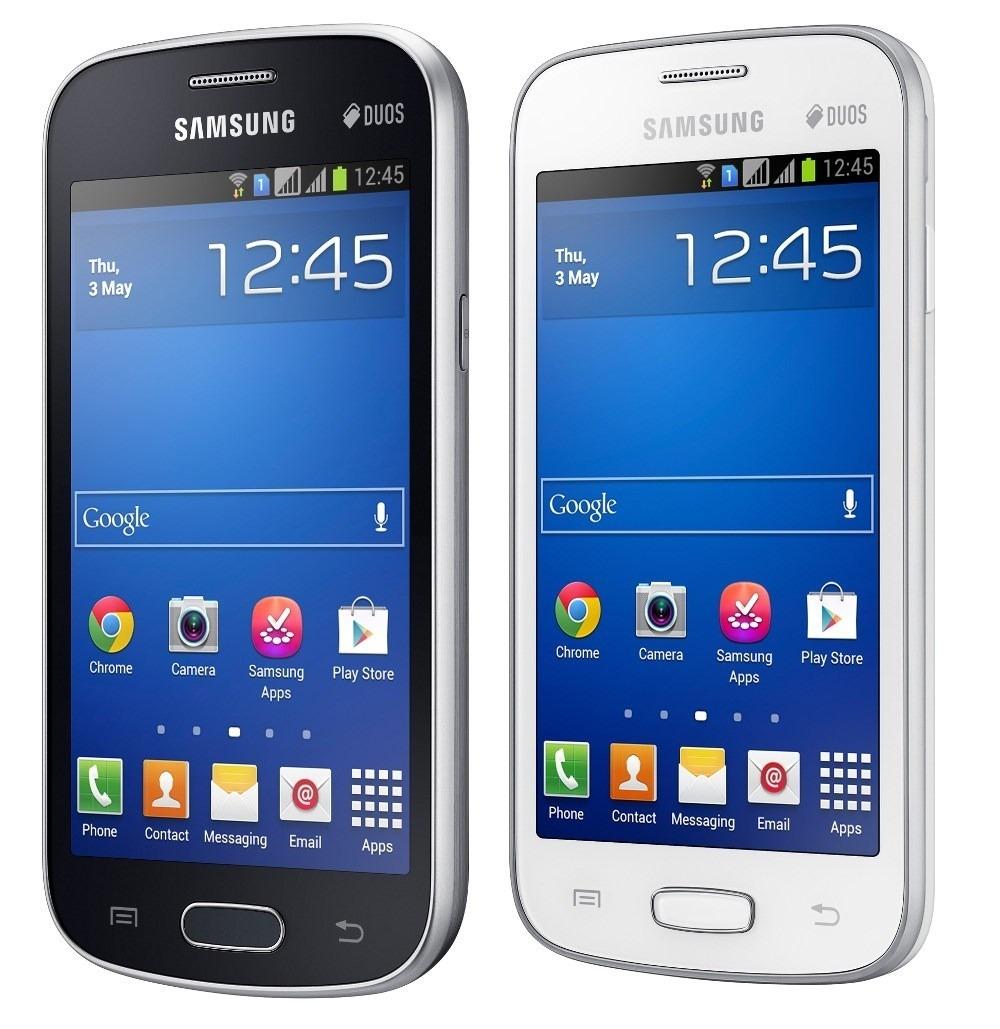 Whatsapp Samsung Galaxy Star Duos Sansung Celular Plus 2chips Wifi Brinde Carregando Zoom