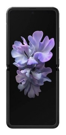 celular samsung galaxy zflip 256gb negro - mirror blac mk980