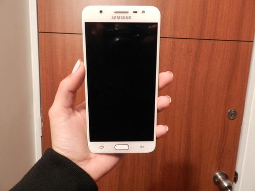 celular samsung galxy j7 prime/ 16 gb/ silver