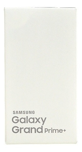 celular samsung grand prime 8gb dorado en caja original