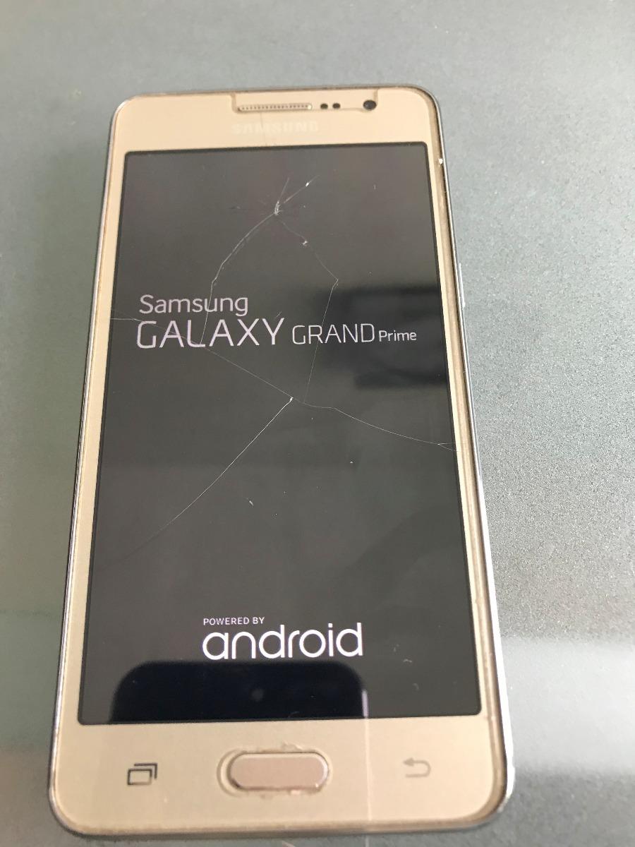 Celular Samsung Grand Prime Usado G531h