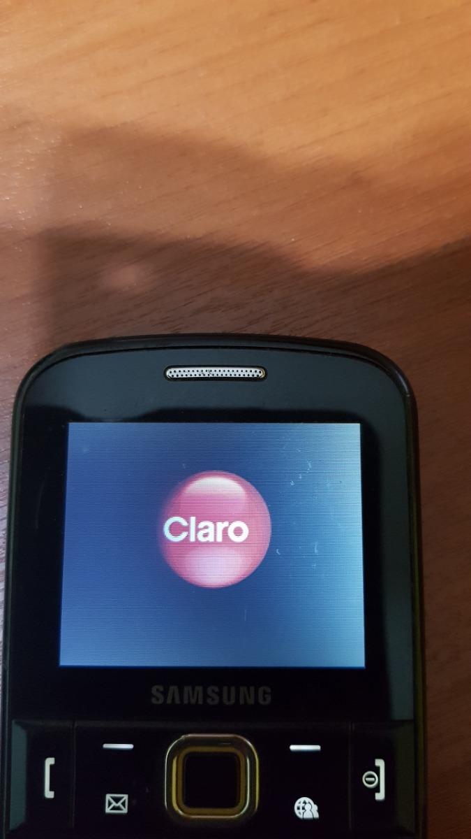 temas para celular samsung gt-c3300i