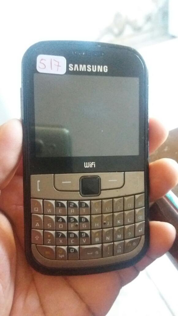 para celular samsung gt-s3350