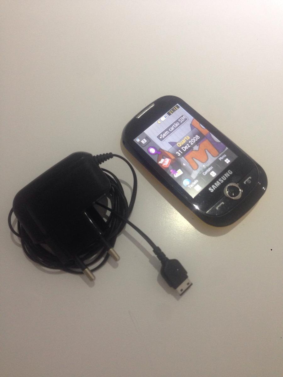fotos do celular samsung gt-s3650
