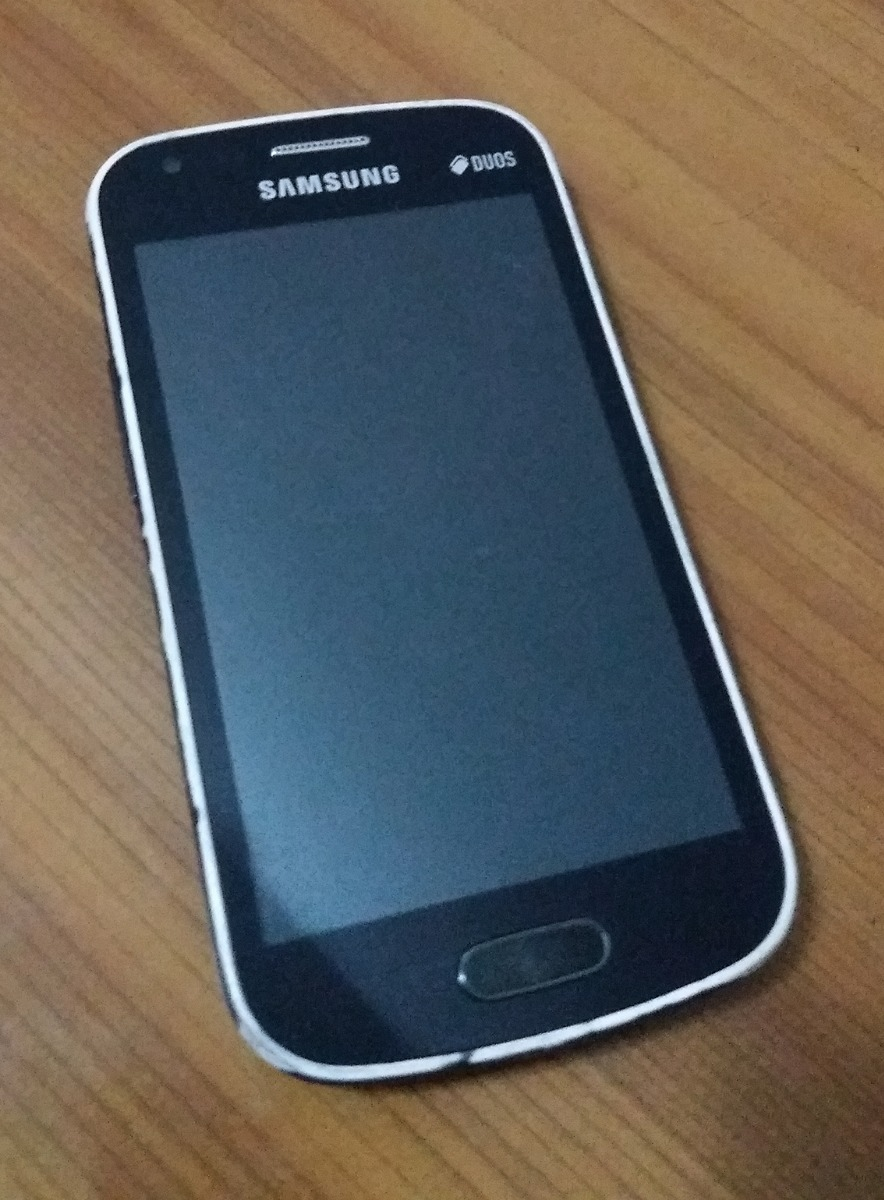 for samsung duos gt-s7562