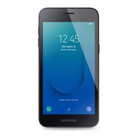 Celular Samsung J2 Core 5 16gb 8mp/5mp 4g