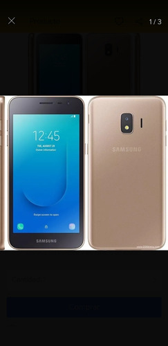 celular samsung j2 core nuevo liberado