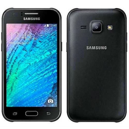 celular samsung j2 . libre, garantía y cuotas
