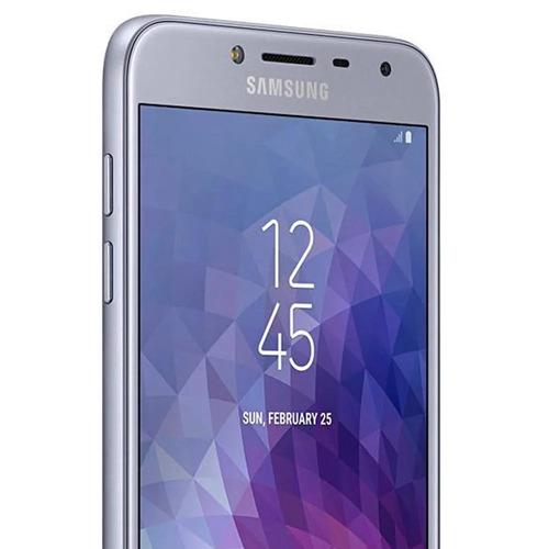 celular samsung j400m galaxy j4 prata 32 gb