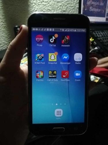 celular samsung j5 negro para 2 sim