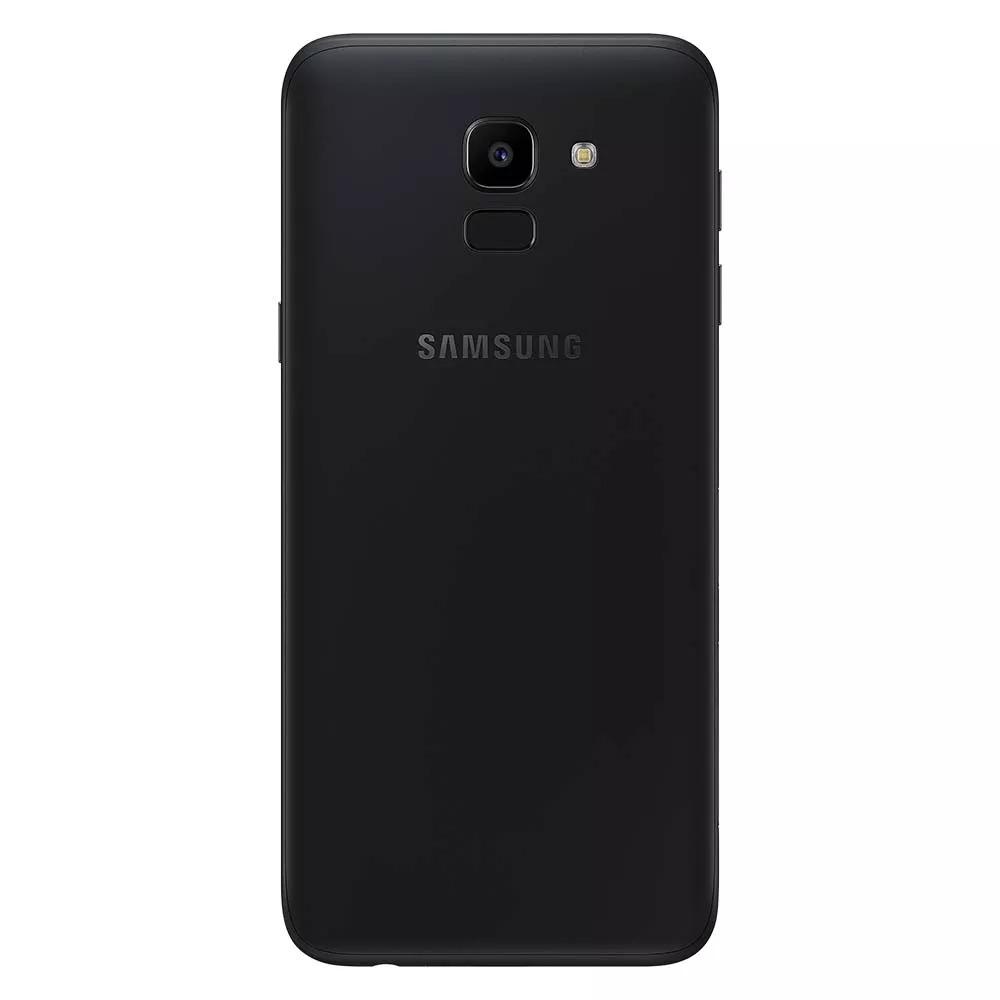 31afbe38ab celular samsung j6 galaxy preto 32gb tela 5.6   tv digital. Carregando zoom.