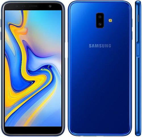 celular samsung j610g - galaxy j6 plus