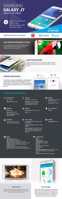 celular samsung j7 16gb 4g liberado - la plata oferta