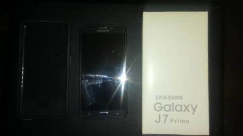 celular samsung j7 prime como nuevo