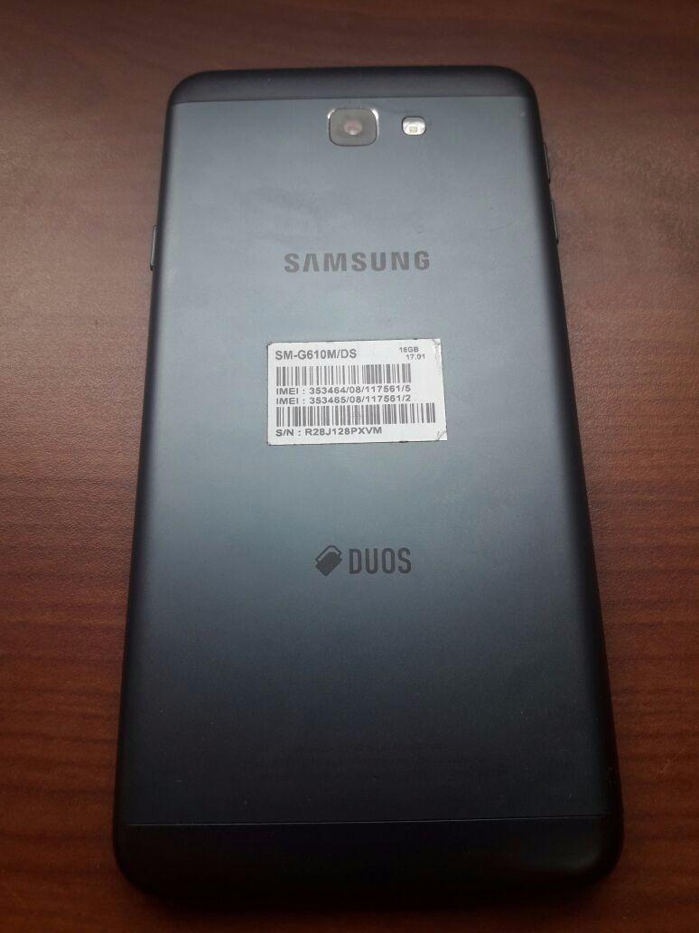 e45264981 Celular Samsung J7 Prime Duos -   100.000 en Mercado Libre