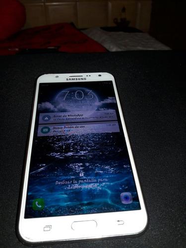 celular samsung j7 segunda