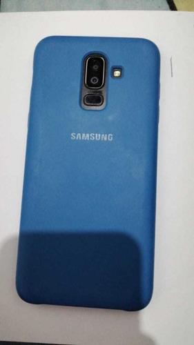 celular samsung j8 32gb negro