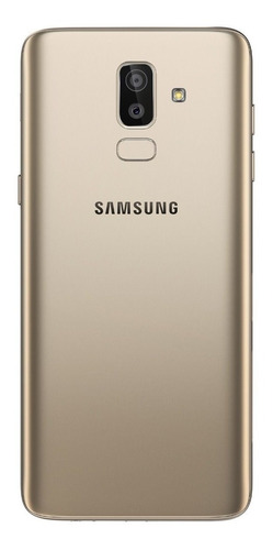 celular samsung j8 32gb ram 3gb cam 16 mpx huella