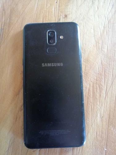 celular samsung j8 comprado en flamingo