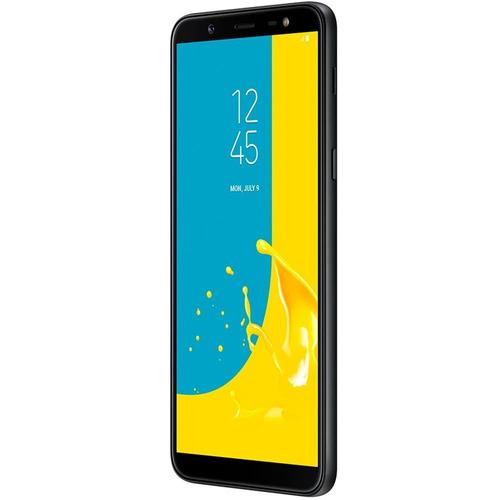 celular samsung j8 preto 64gb 4g 6'' octacore 1.8 android 8
