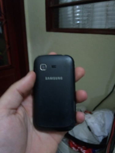 celular samsung pocket gt s5300b defeito 2/19