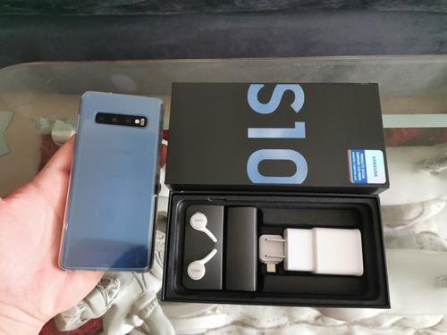celular samsung s10 128 gb nuevo