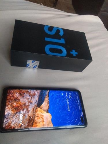 celular samsung s10+ plus