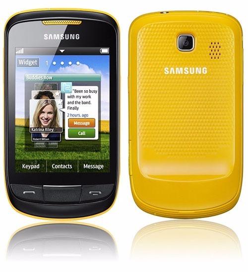 aplicativos para celular samsung gt-s3850