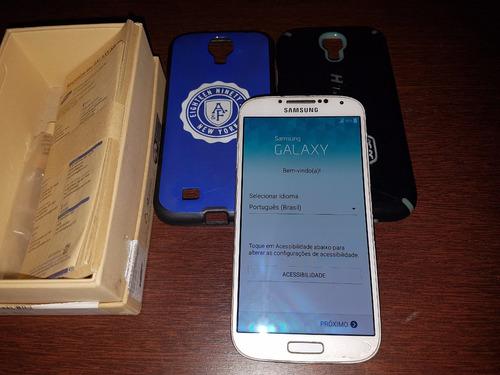 Celular Samsung S4 I9505 Android 4g