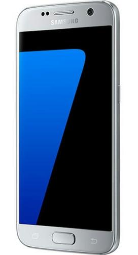 celular samsung s7 original 01 ano garantia
