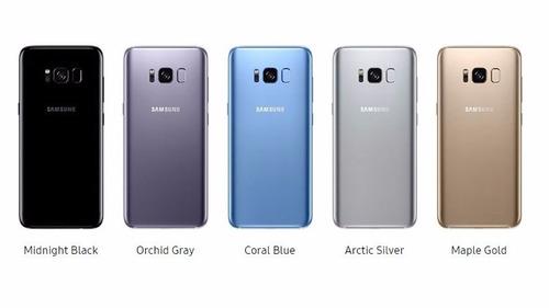 celular samsung s8+