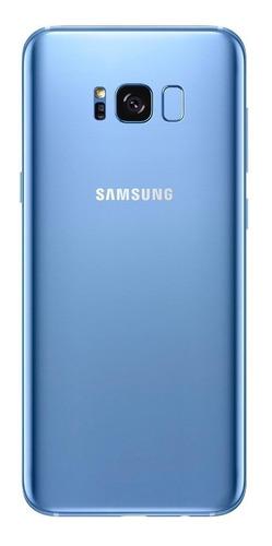 celular samsung s8 plus 64gb 4gb ram pantalla fantasma