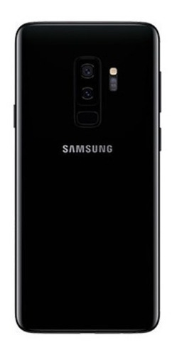 celular samsung s9 plus liberado sm-g9650zk