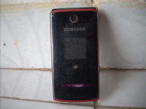 celular samsung solo pantalla y su camara piezas refacciones