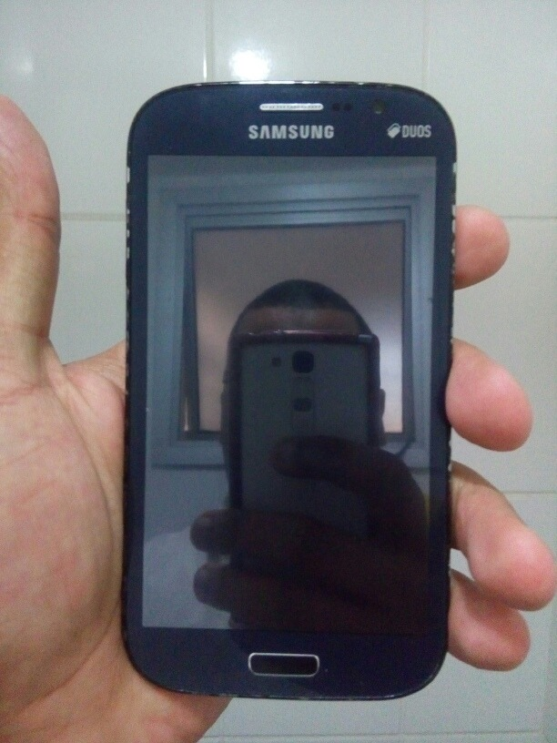 27bc12555ca celular samsung tv digital gran duos 9063 frete gratis. Carregando zoom.
