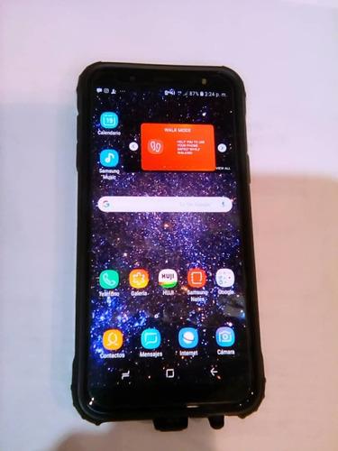 celular sansung galaxy j6 infinity