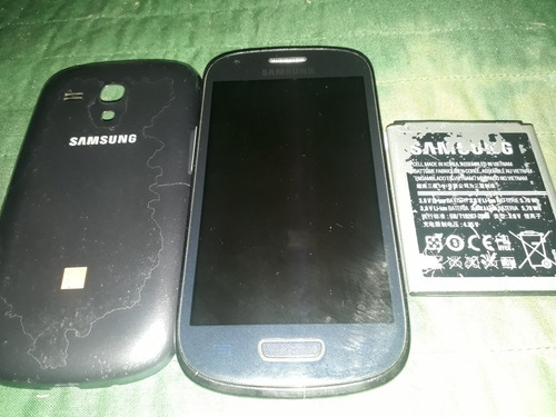 celular sansung s3 mini