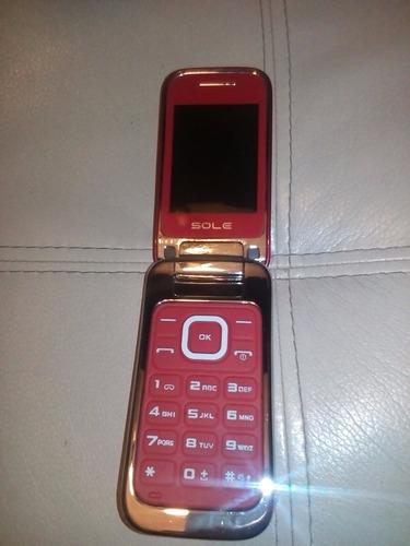 celular sapito dualsim teclagrande fm mp3,4 camara garantia