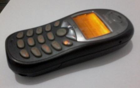 celular siemens c45 gg rural lindo idem a50 a52 original