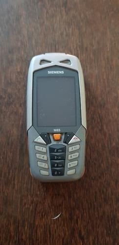 celular siemens m65