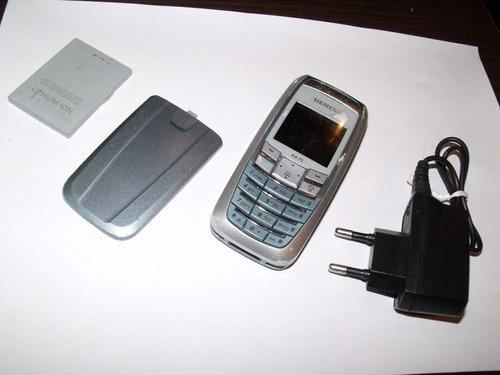 celular siemes ax75