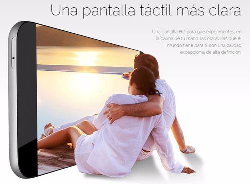 celular sky platinum 5.0+ camara 13mp android whatsapp liber