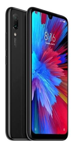 celular smarphone mi xiaomi redmi 7 dual 64gb 3gb ram anatel