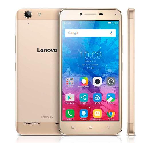 celular smart lenovo vibe k5 dual 16gb frete gráti promoção!