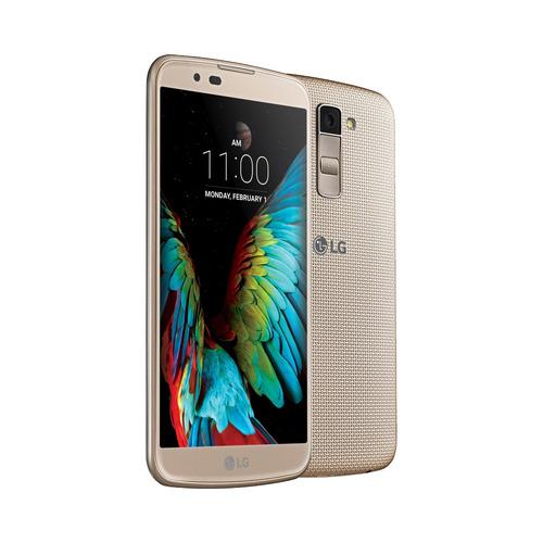celular smart lg k10 4g lte libre hd 13mp octa 16g original