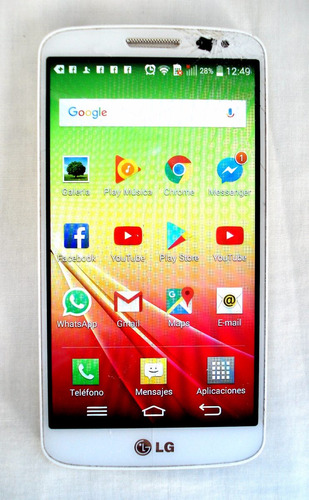 celular smartphon mini