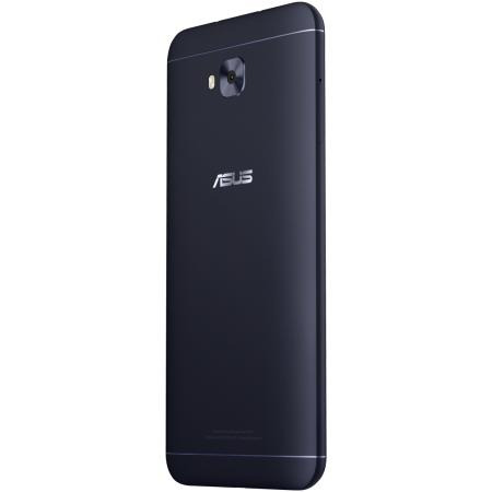 celular smartphone asus zenfone 4 selfie preto tela 5,5''
